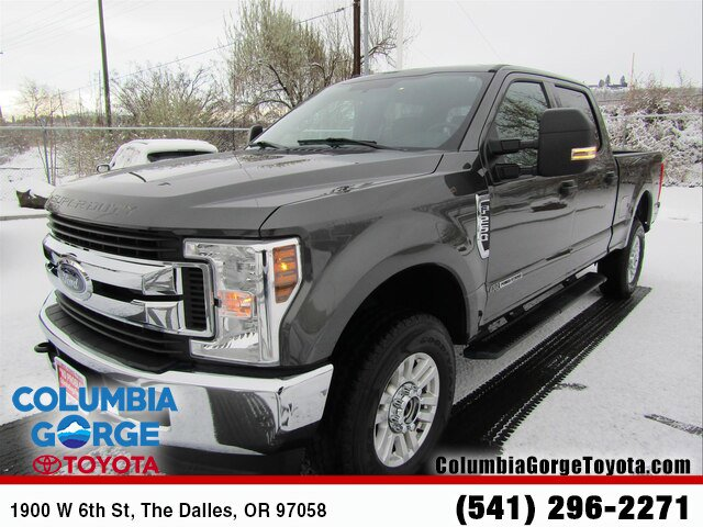 Used 2019 Ford Super Duty F-250 SRW in The Dalles, OR