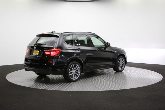2017 BMW X3 for sale 125505 37