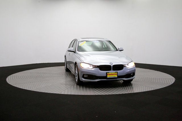 2016 BMW 3 Series for sale 122374 49