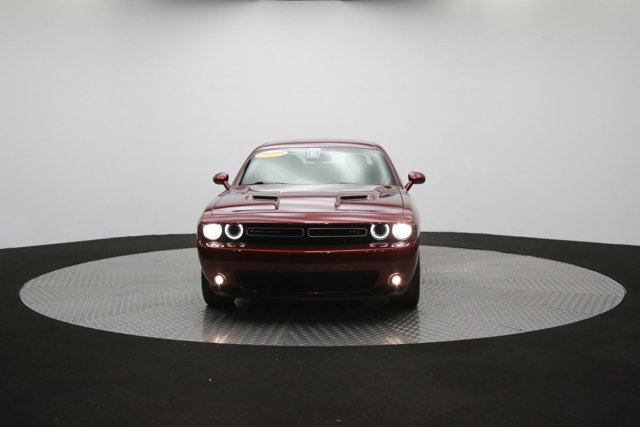 2018 Dodge Challenger for sale 124397 46
