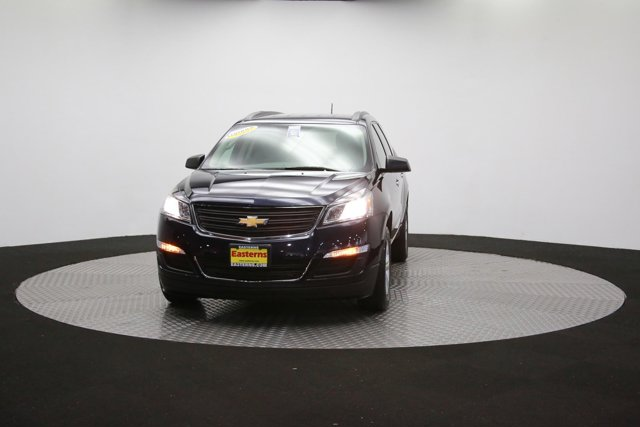 2017 Chevrolet Traverse for sale 123458 47