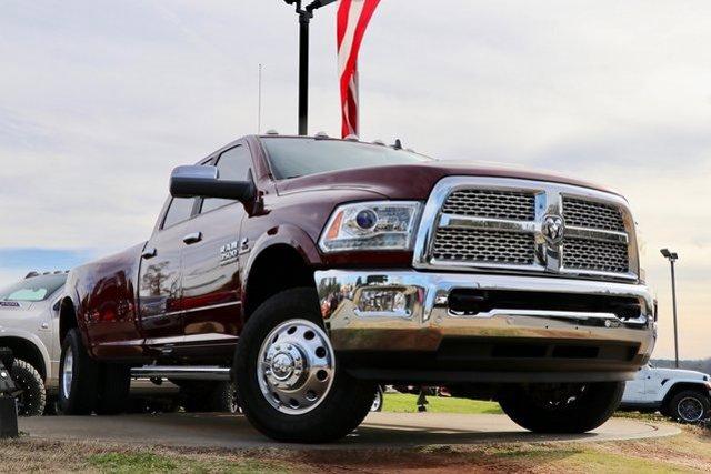 Used 2018 Ram 3500 in , TX