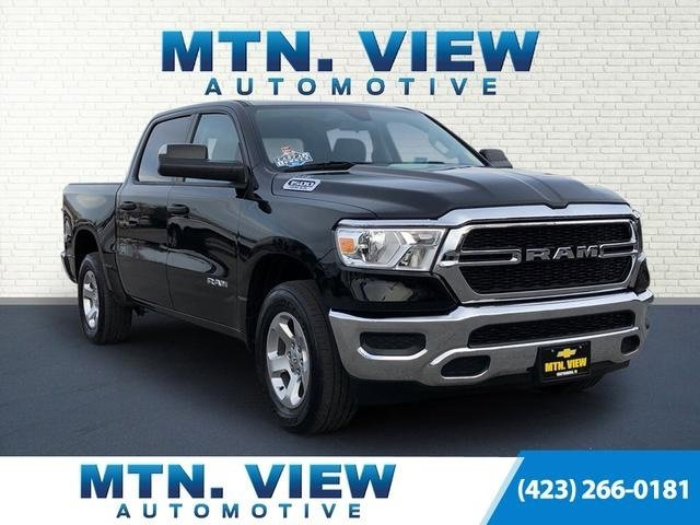 Used 2019 Ram 1500 in Chattanooga, TN