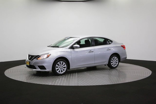 2018 Nissan Sentra for sale 124700 51