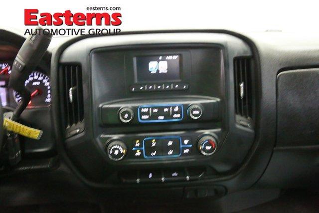 2016 Chevrolet Silverado 1500 for sale 118842 10