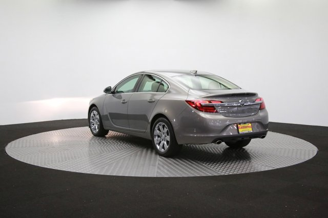 2017 Buick Regal for sale 123437 60