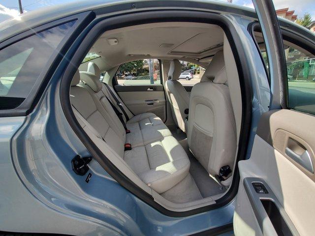 Used 2008 Volvo S40 4dr Sdn 2.4L Auto FWD