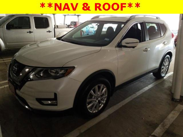 Used 2017 Nissan Rogue in Muskogee, OK