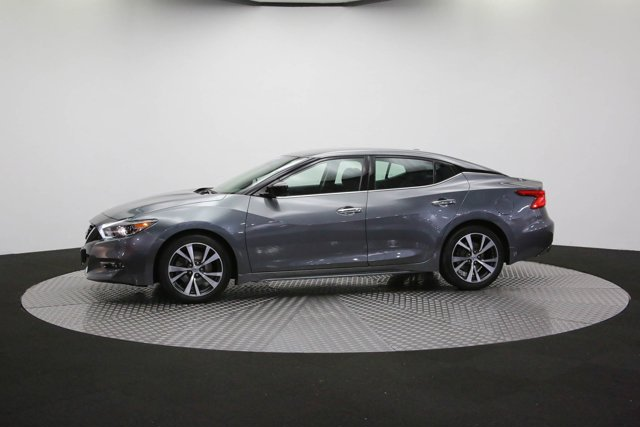 2017 Nissan Maxima for sale 124639 54