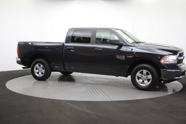2019 Ram 1500 Classic for sale 124345 42