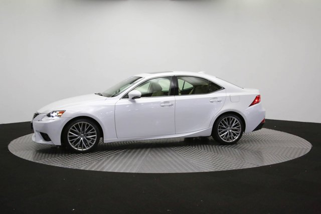 2014 Lexus IS 250 for sale 125127 56
