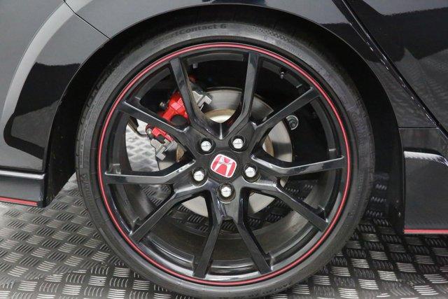2017 Honda Civic Type R for sale 120216 38