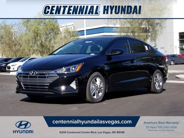 2020 Hyundai Elantra Value Edition Value Edition IVT SULEV Regular Unleaded I-4 2.0 L/122 [15]