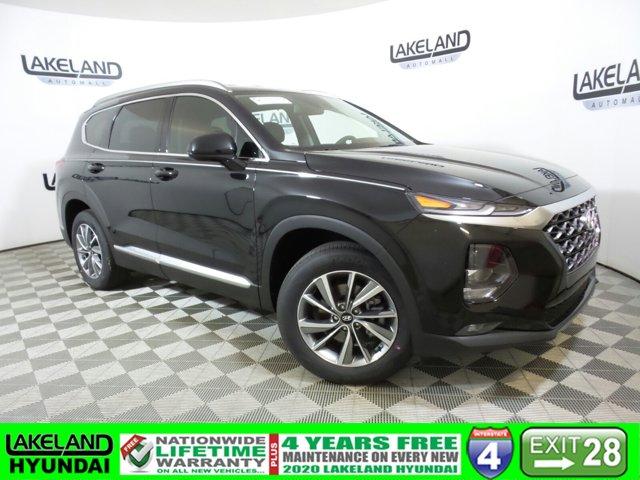 New 2020 Hyundai Santa Fe in ,