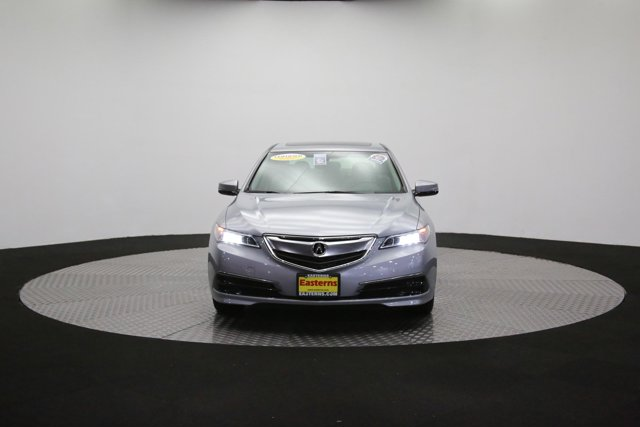 2017 Acura TLX for sale 124543 48