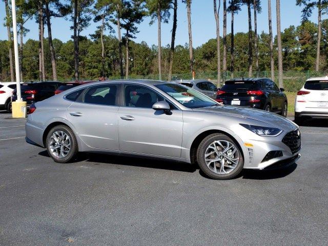 New 2020 Hyundai Sonata in , AL