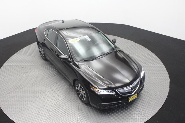 2017 Acura TLX for sale 123418 2