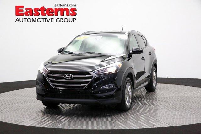 2016 Hyundai Tucson SE Sport Utility
