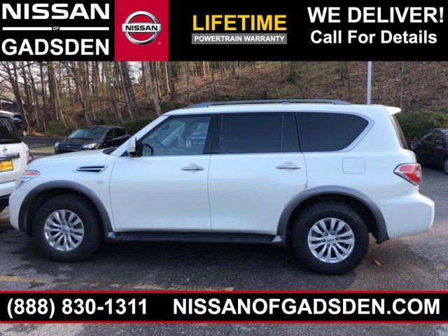 Used 2019 Nissan Armada in Gadsden, AL