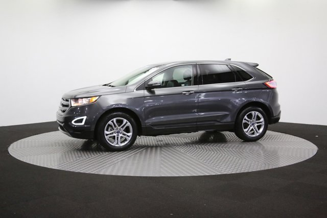 2018 Ford Edge for sale 124030 53