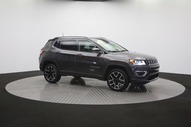 2017 Jeep Compass for sale 119944 56