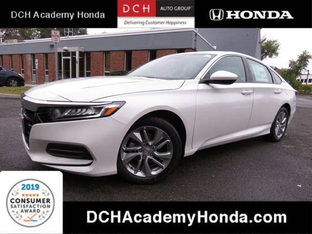 New 2020 Honda Accord Sedan in Old Bridge, NJ