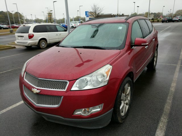 Used 2012 Chevrolet Traverse in Gadsden, AL