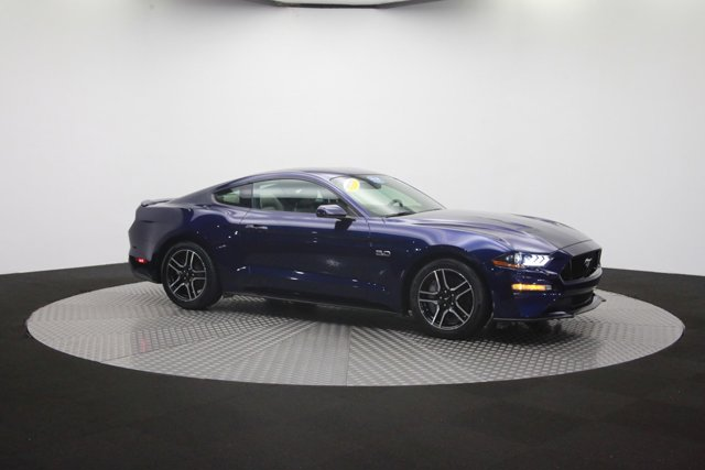 2019 Ford Mustang for sale 122249 39