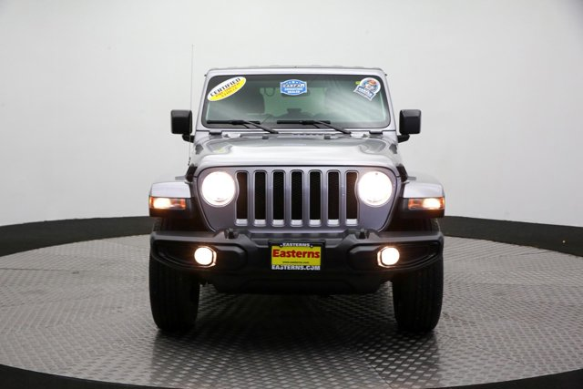 2019 Jeep Wrangler Unlimited for sale 124006 1