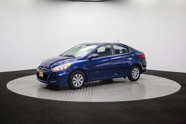 2017 Hyundai Accent for sale 121732 48