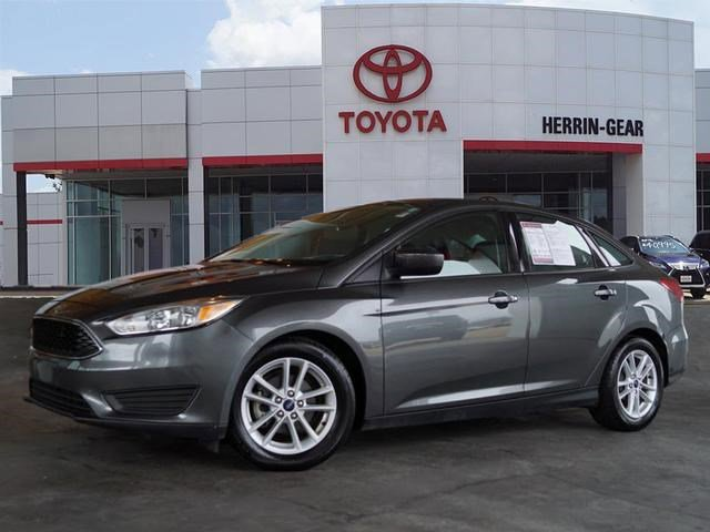 Used 2018 Ford Focus in Jackson, MS