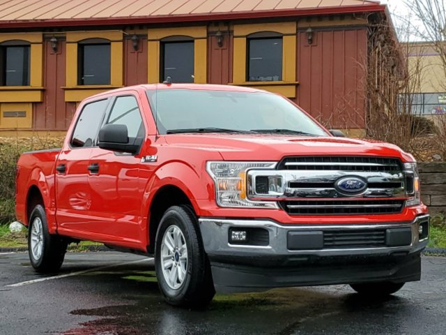 Used 2019 Ford F-150 in Chattanooga, TN