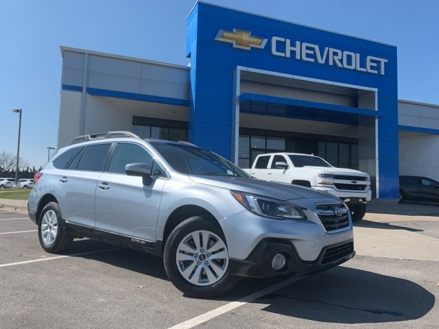 Used 2019 Subaru Outback in Kansas City, MO