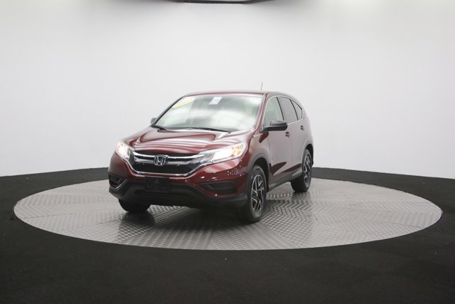 2016 Honda CR-V for sale 120452 58