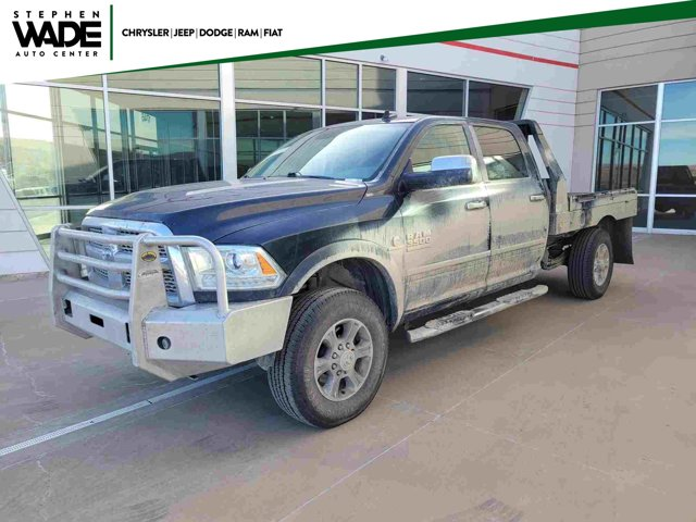 Used 2016 Ram 3500 Laramie