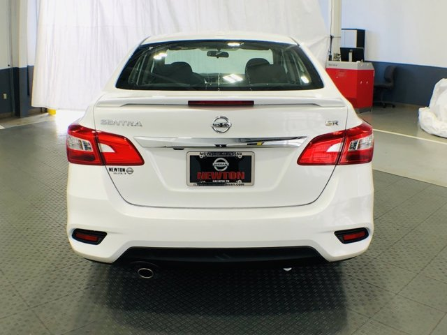 New 2019 Nissan Sentra in Gallatin, TN