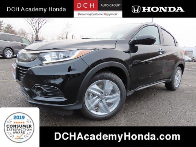 New 2020 Honda HR-V in Old Bridge, NJ