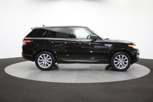 2016 Land Rover Range Rover Sport for sale 123365 42