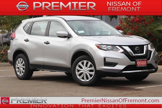 New 2020 Nissan Rogue in , LA