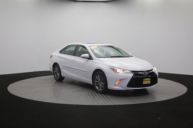 2017 Toyota Camry for sale 121995 44