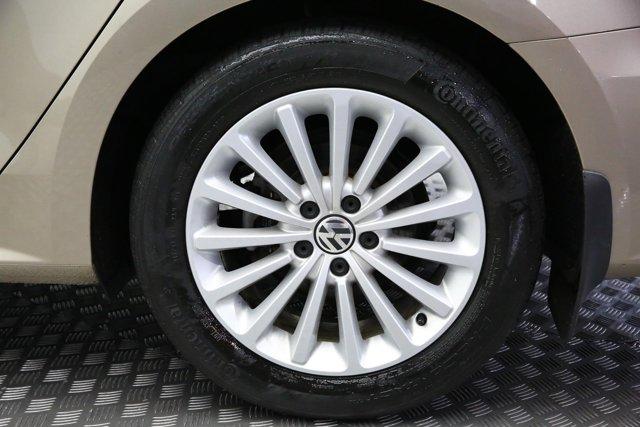 2016 Volkswagen Passat for sale 122793 7