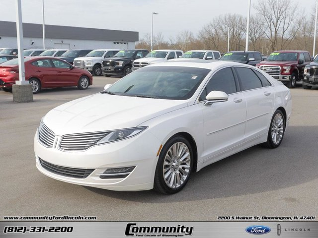Used 2013 Lincoln MKZ in Bloomington, IN