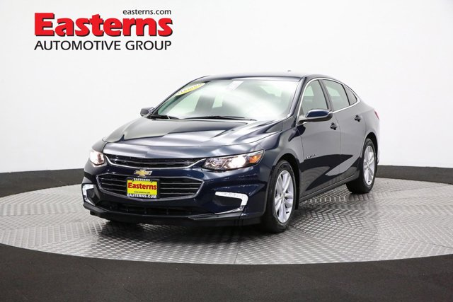 2016 Chevrolet Malibu LT 4dr Car