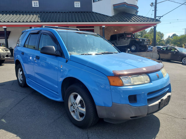Used 2005 Saturn VUE 4dr FWD Manual