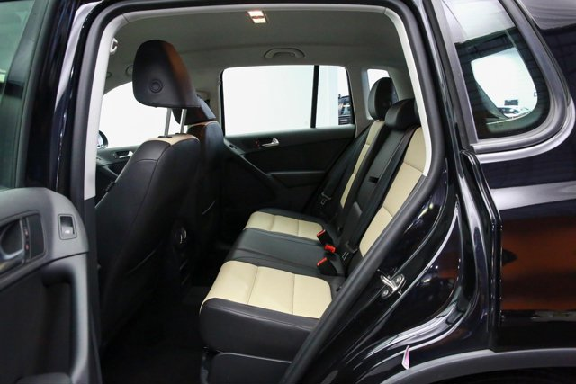 2017 Volkswagen Tiguan for sale 121009 24
