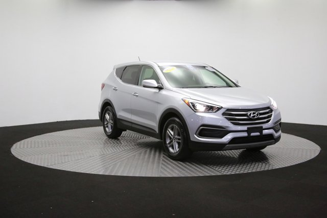2018 Hyundai Santa Fe Sport for sale 123478 45