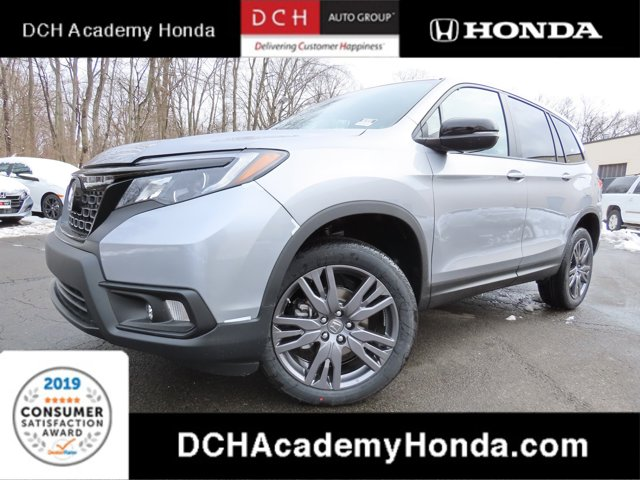 New 2020 Honda Passport in , NJ