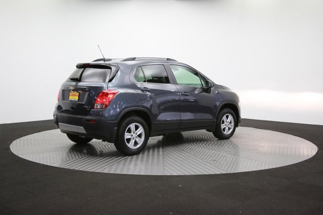 2016 Chevrolet Trax for sale 124288 34