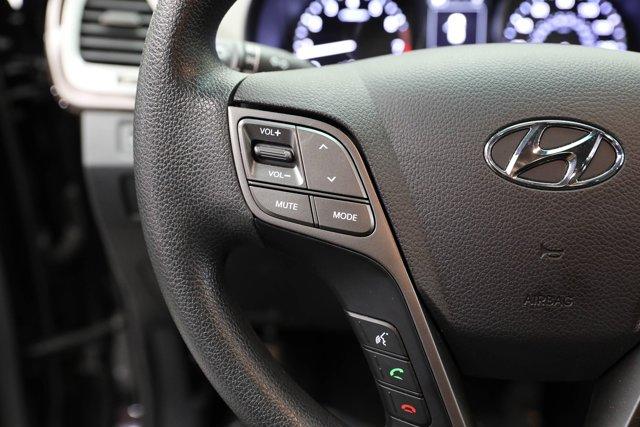2018 Hyundai Santa Fe Sport for sale 124840 13