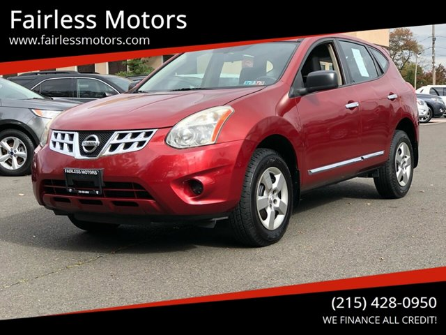 Used 2013 Nissan Rogue in Fairless Hills, PA